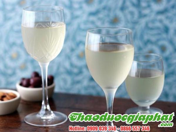 Rượu Trắng 45độ