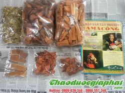 Thuốc Amakong